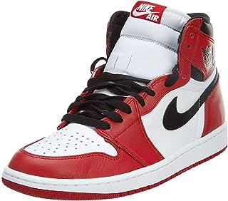 Nike Air Jordan 1 Retro High OG, Chaussures de Fitness Homme