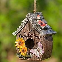 Best plastic bird houses Reviews