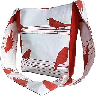 Dekor World Shoulder Bags (Coral)
