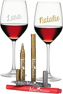 Best bridal party wine glass charms Reviews