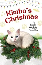 Kimba's Christmas (Cats in the Mirror)
