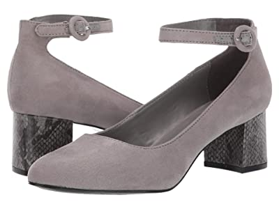 Bandolino Odear 8 (Dark Grey) Women