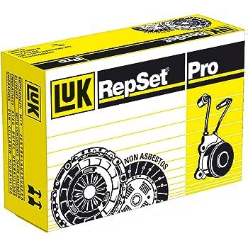 LuK 620331633/Clutch Kit