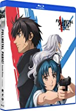 full metal panic invisible victory manga