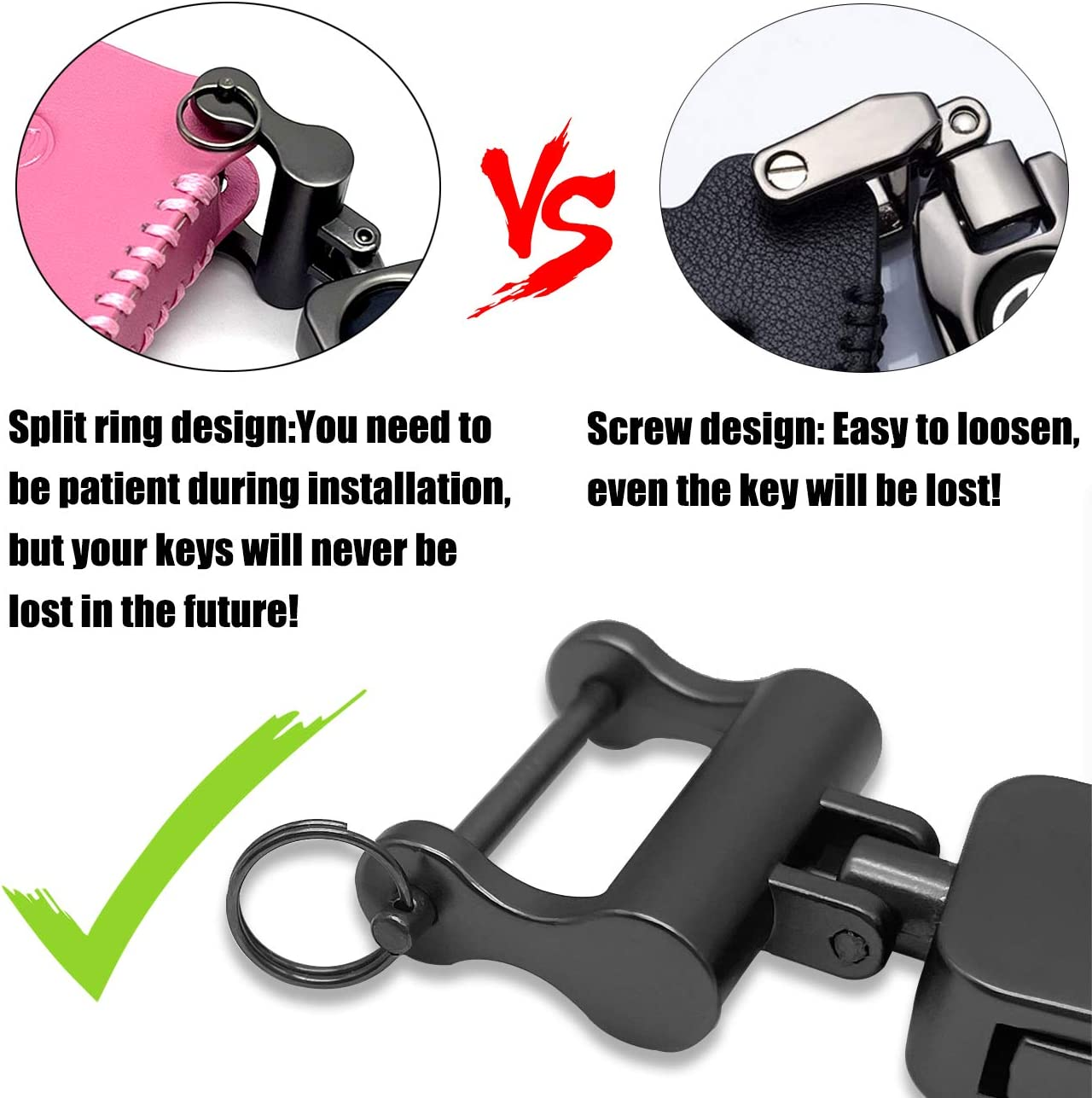 Pink Key Fob Cover for Nissan,Car Key Case for Nissan Rogue Maxima Altima Sedan Pathfinder 5 Button Smart Remote Key