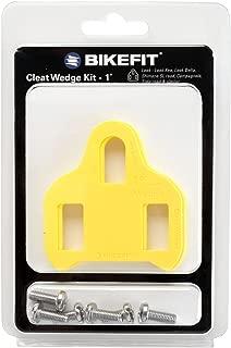 bike cleat wedges