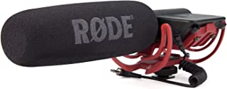 RODE ロード VideoMic Rycote コンデンサーマイク VMR [並行輸入品]