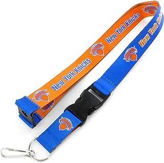 aminco NBA Umhängeband New York Knicks, wendbar