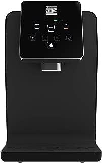 Kenmore Water Dispenser Optimizer (Black) - Countertop Water Cooler • Botteleless Water Dispenser