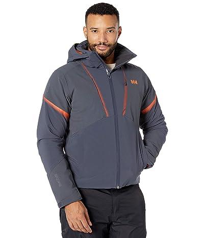 Helly Hansen Freeway Jacket (Slate) Men