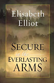 Secure in the Everlasting Arms