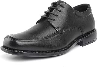 Men's Square Toe Classic Business Dress Shoes
