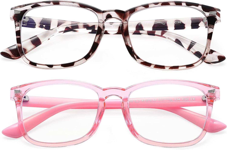 Braylenz Blue Light Blocking Glasses Boys Flexibl online shop Safety and trust Kids Girls for