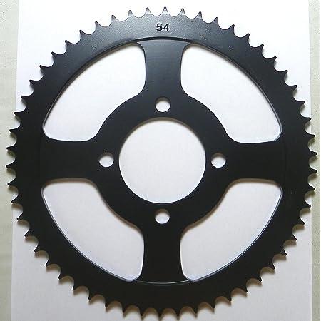 Details about  /Aluminum Rear Sprocket~1992 Suzuki RMX250 Offroad Motorcycle Pro X 07.RA32080-49