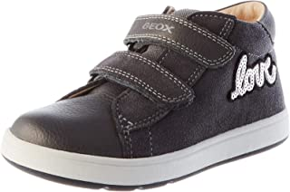 Geox B Biglia Girl B, Chaussures Premiers Pas Fille