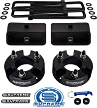 Supreme Suspensions - Full Lift Kit for 2005-2019 Nissan Frontier and 2009-2012 Suzuki Equator 3