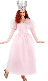 Jerry Leigh Glinda The Good Witch Costume Wizard of Oz Costumes for Adults Glinda Costumes for Women