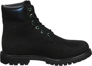 BLACK CHUNKY MILITARY CHUKKA BIKER PLATFORMS ANKLE BOOTS LACE UPS BLOCK HEELED