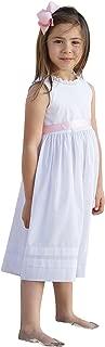 Beach Dress Girls Toddler 2t to Girls 10 Summer Flower Girl Dress