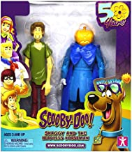 Scooby-Doo! 50th Anniversary Twin Figure Pack Exclusive - Shaggy and The Headless Horseman