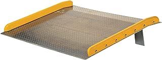 steel curb plate