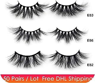 Beauty Essentials Eyelashes 3d Mink Lashes Eyelash Extension 100% Handmade Thick Volume Long Ups Free Shipping 40pair Fake Eyelashes Makeup Vendor Beauty & Health