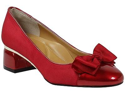 J. Renee Gelar (Red Cross Grain) High Heels