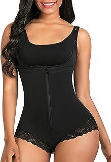 Shapewear for Women Tummy Control Fajas Colombianas Body...