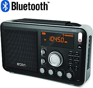 Eton Field Radio with Bluetooth & Fine Digital Tuning