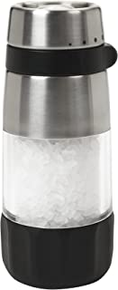OXO Good Grips Accent Mess Free Salt Grinder, Stainless Steel