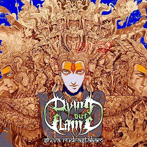 Dying Out Flame: Shiva Rudrastakam (Audio CD)