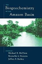 الكيمياء الحيوية لحوض الأمازون
