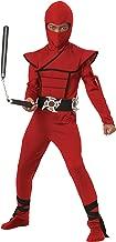 California Costumes Stealth Ninja Child Costume, Medium Plus