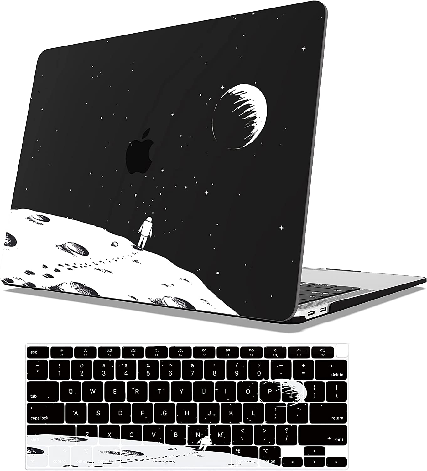 AOGGY 2021 Topics on TV spring and summer new Plastic Hard Shell Case Compatible MacBook 13 with Inc Air