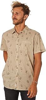 The Critical Slide Society Men's Seekers Mens Shirt Short Sleeve