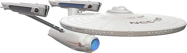Hallmark Keepsake Christmas Ornament 2019 Year Dated Star Trek: The Motion Picture U.S.S. Enterprise NCC-1701 40th Anniversary with Light
