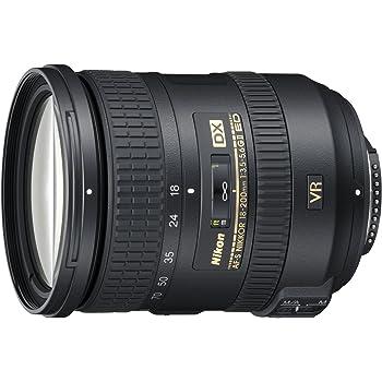 Nikon 高倍率ズームレンズ AF-S DX NIKKOR 18-200mm f/3.5-5.6G ED VR II ニコンDXフォーマット専用