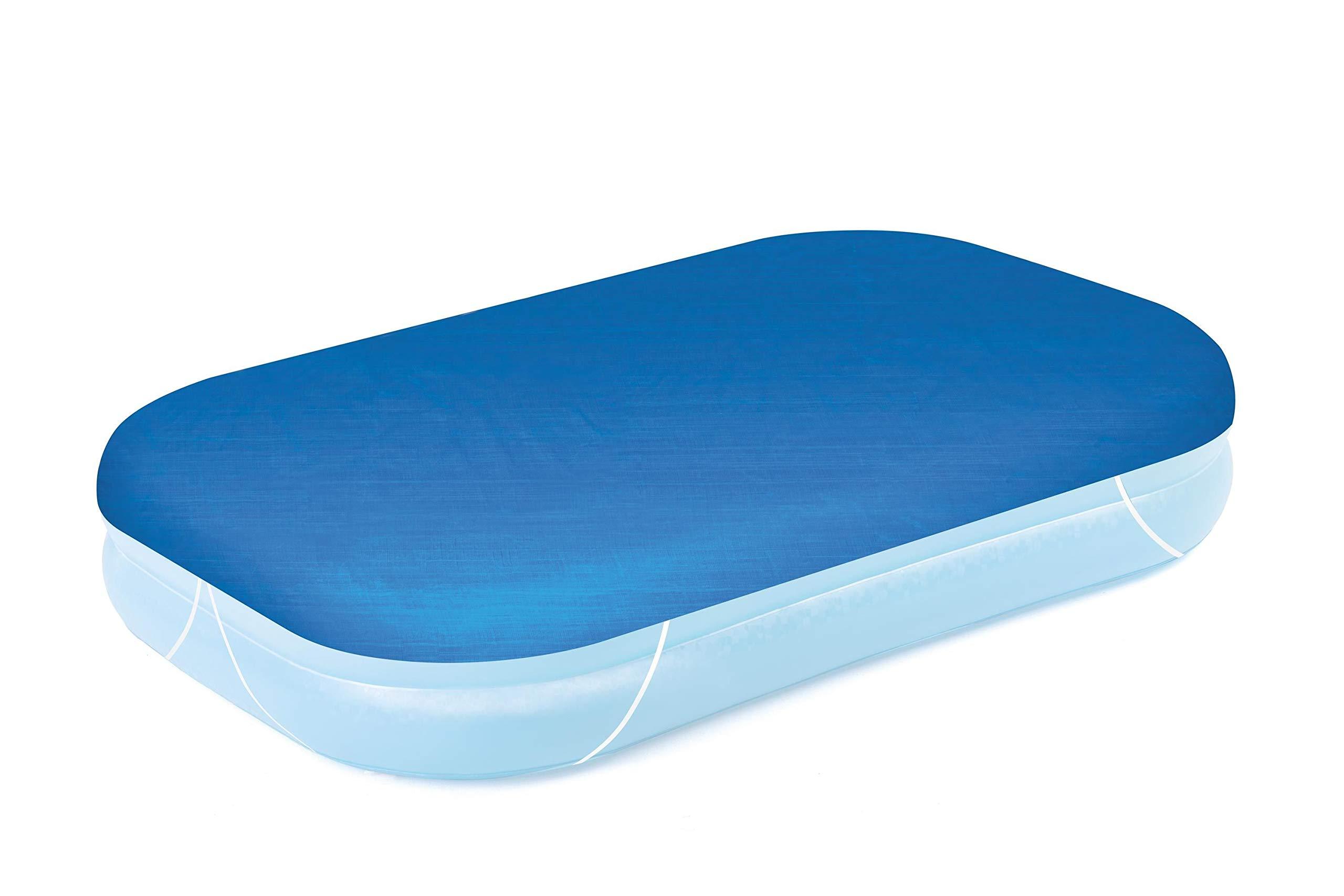 Bestway 8321626 Cobertor Para Piscina Rectangular Inflable 262x175 cm: Amazon.es: Jardín