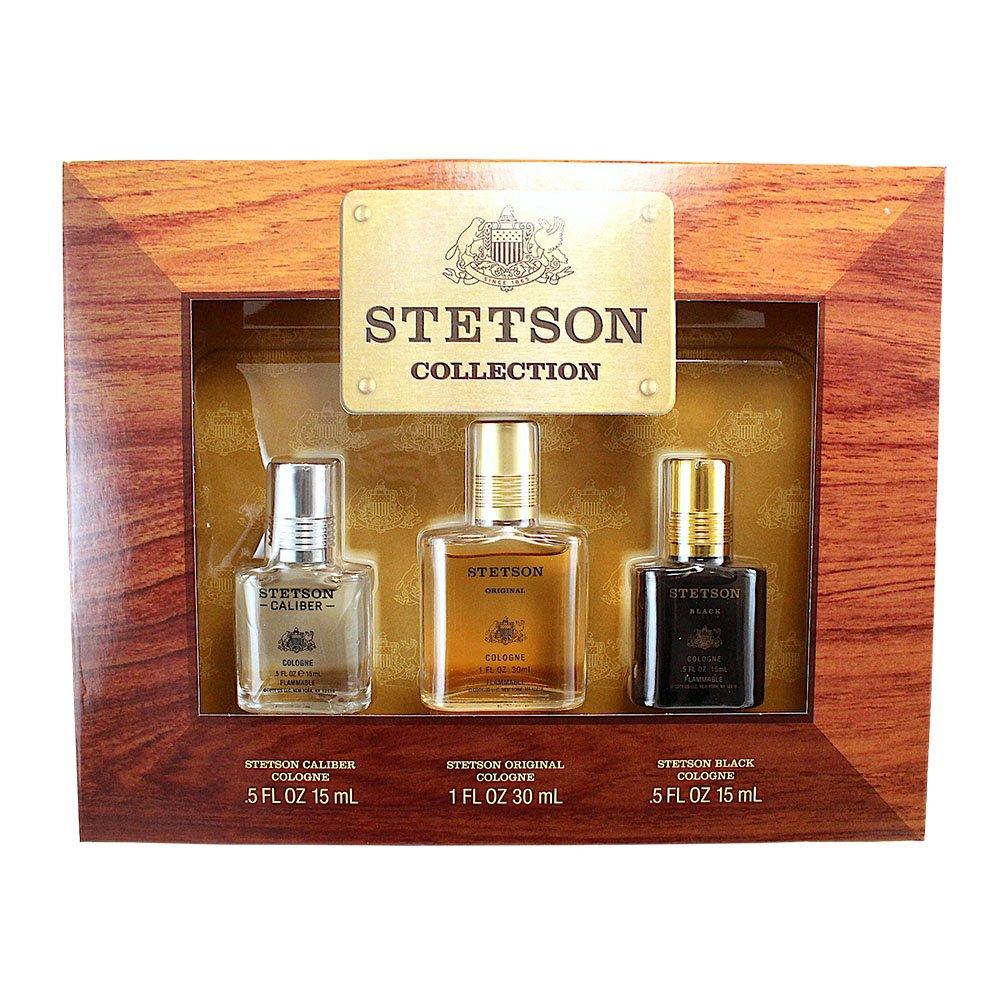 Stetson Omni 2021 new Fragrance Deluxe Set