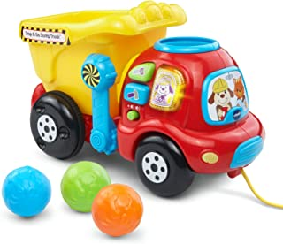 VTech Drop and Go Dump Truck