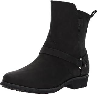 Teva Women's Delavina Dos Premium Leather Boot