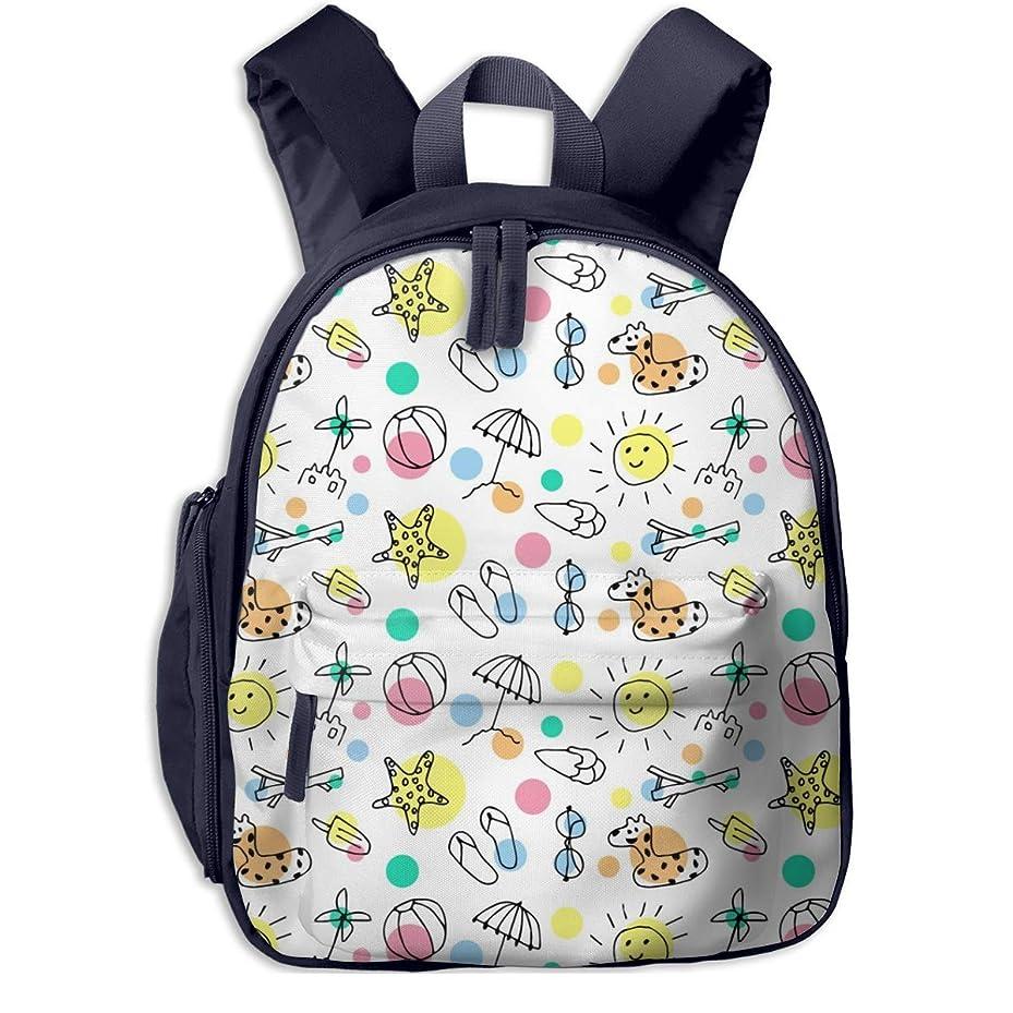 ヒュームファントムもつれリュック サック児童バッグ 夏 リュック バックパック 軽量 通学 通園 遠足 子供用 女の子 男の子 幼稚園 男女兼用バッグパック