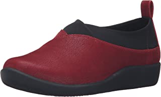 Clarks Women's Sillian Greer Slip-On Loafer