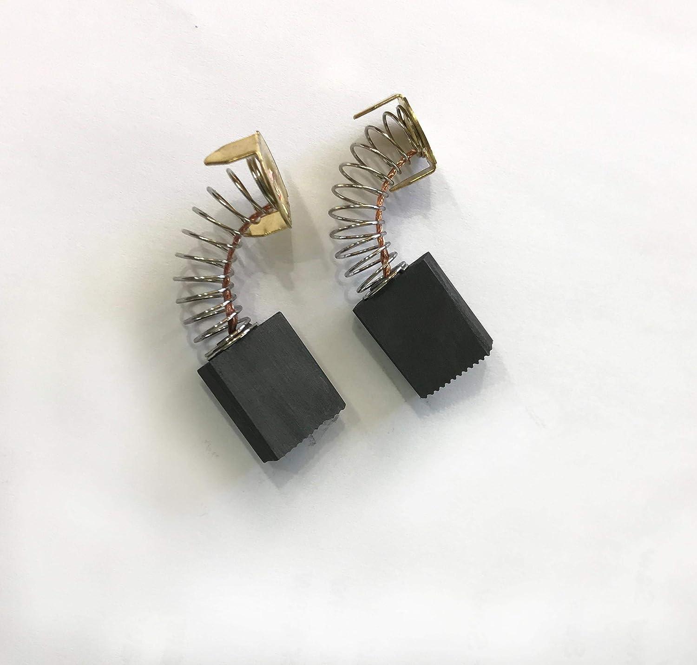 iQ Power Tools Carbon Motor Brush Control M iQMS362 Dust 55% OFF iQ360XR New York Mall