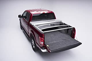 "Extang Tool Box Tonno Soft Roll-up Truck Bed Tonneau Cover | 32350 | Fits 2015-21 Chevy/GM - Canyon/Colorado 5' 3"" Bed (62..."