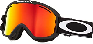 Oakley O-Frame 2.0 PRO XM Snow Goggle, Mid-Sized Fit