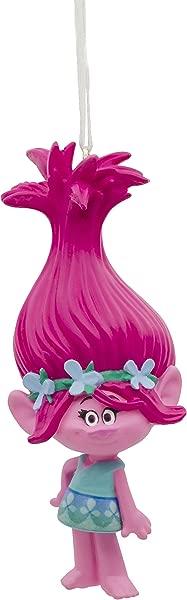 Hallmark DreamWorks Trolls Poppy Christmas Ornaments