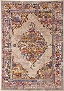 Amazon.it: tappeti persiani moderni soggiorno