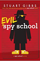 Evil Spy School Kindle Edition