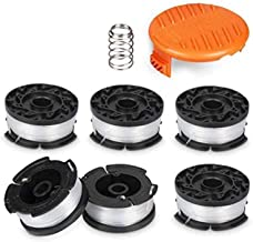 """Line String Trimmer Replacement Spool,30ft 0.065"""" for Black+Decker String Trimmers, Replacement Auto Feed Spool,Compatible..."""